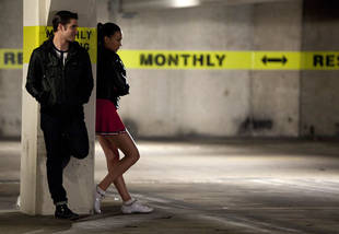 "Glee Recap of Season 3, Episode 11: ""Michael"" Rachel Says Yes!"