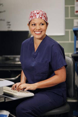 What if Sara Ramirez Had Never Joined the Cast of Grey's Anatomy?