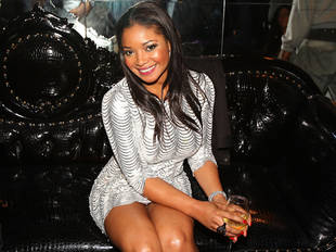 """Castle Star Tamala Jones Dishes on the """"Jaw-Dropping Cliffhanger"""" in the Season 4 Finale – Exclusive!"""