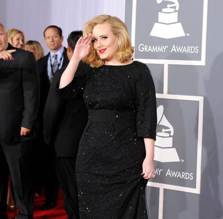 Grammy Awards 2012 Winners: Full List
