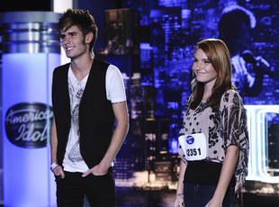 American Idol Recap of the Top 13 Guys' Performances on February 28, 2012