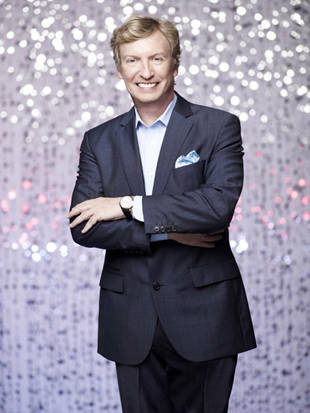 SYTYCD's Nigel Lythgoe to Host Career Transitions Workshop for Dancer's National Outreach Project