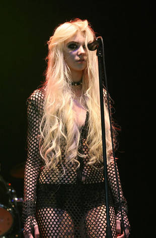 Taylor Momsen's Band Heads Out on National Tour