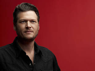 Blake Shelton Wishes He Could've Auditioned for American Idol or The Voice