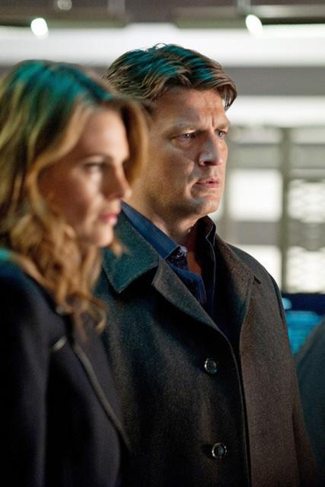 "Decoding Castle and Beckett's Innuendos From Castle Season 4, Episode 16: ""Linchpin"""