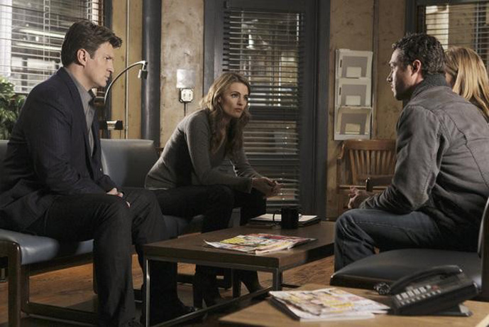 "Castle Review: What Did You Think of Season 4, Episode 17: ""Once Upon a Crime""?"