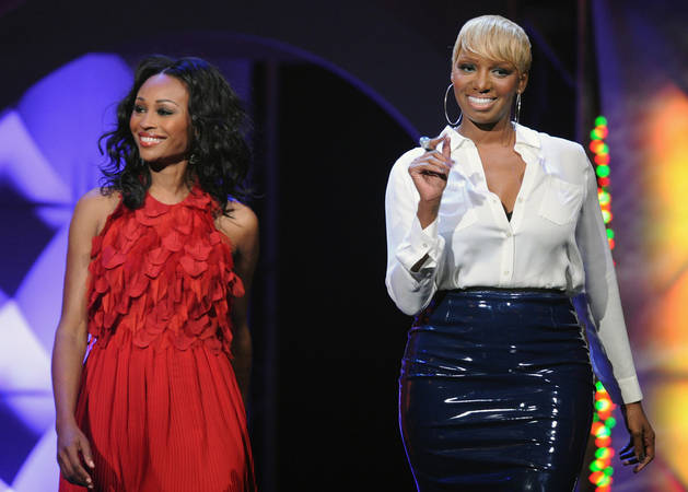NeNe Leakes Defends Her Acting Career