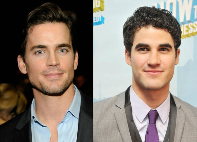"Spoilers: Mini Darren Criss? Glee's Casting a Childhood Version of Blaine for Season 3, Episode 15: ""Big Brother"""
