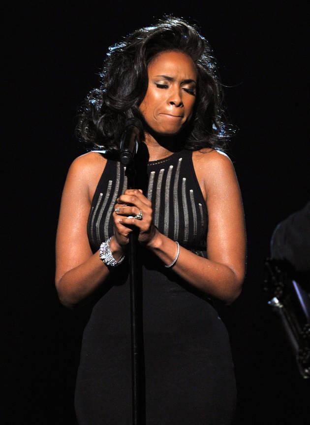 Amber Riley vs. Jennifer Hudson: Who Sang the Better Whitney Houston Tribute? (POLL)