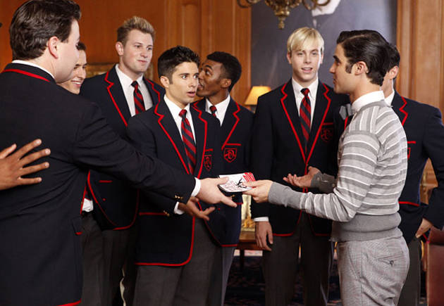 """Oh No! Which Michael Jackson Song Was Cut From Glee Season 3, Episode 11: """"Michael""""?"""