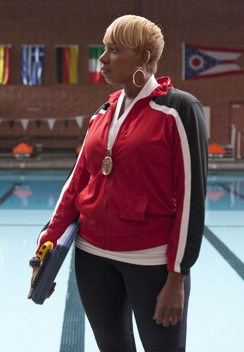 Is NeNe Leakes Now The Meanest Character On Glee? (POLL)