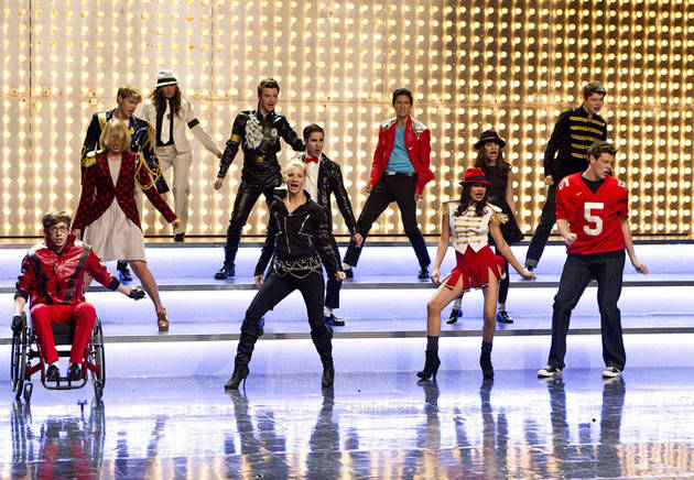 Glee Review: What Did You Think of the Season 3, Episode 11 Michael Jackson Tribute?