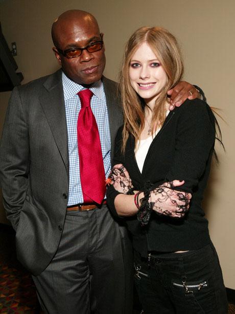 Latest X Factor USA Judge Rumor: Avril Lavigne