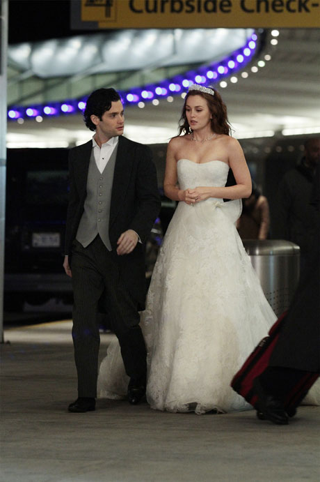 "Gossip Girl Recap of Season 5, Episode 14: ""The Backup Dan"" — Dan Loves Blair Loves Chuck!"