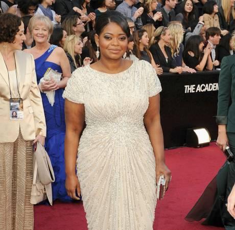 Octavia Spencer, A Separation Take Home Early 2012 Oscars
