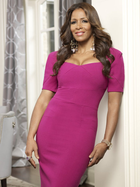 "Sheree Whitfield Dishes on Her Inspiration for ""Who Gon Check Me, Boo?"" and More – Exclusive"