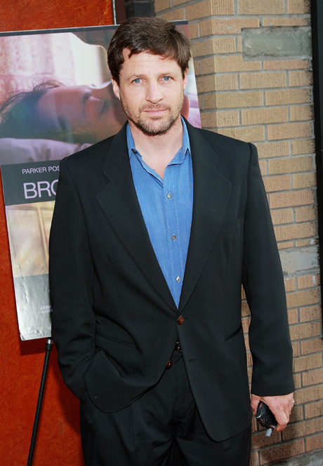 Castle Season 4 Casting News: Tim Guinee From The Good Wife to Guest Star