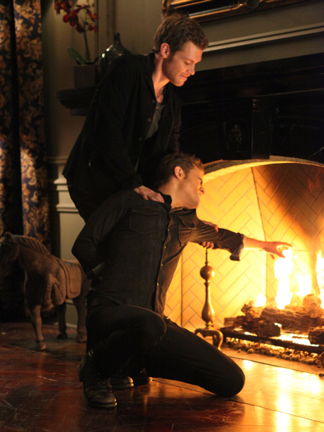 """Vampire Diaries Songs: Music From Season 3, Episode 13, """"Bringing out the Dead"""""""