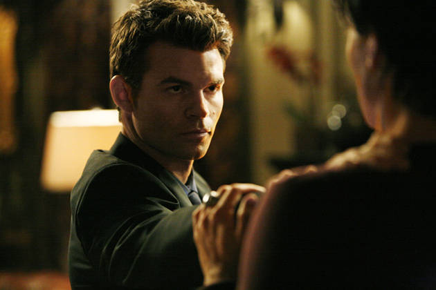"Why Did Elijah Leave Mystic Falls After Vampire Diaries Season 3, Episode 15, ""All My Children""?"