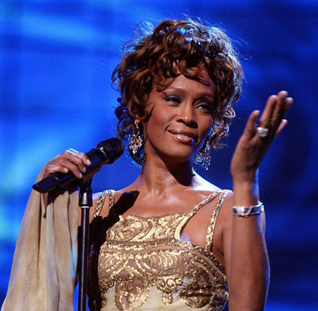Wildly Inappropriate Whitney Houston Photos Emerge — Has the Media Gone Too Far?