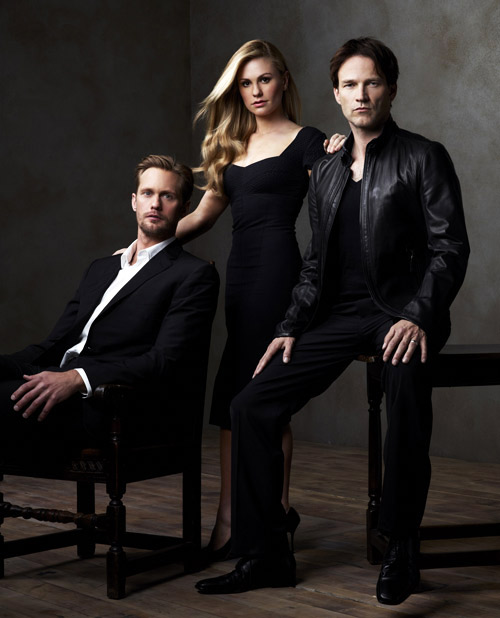 True Blood Season 4 DVD to Be Released May 29