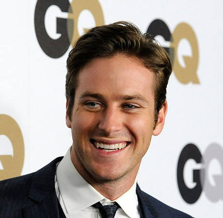 The Hunger Games Casting: Who Should Play Finnick Odair?