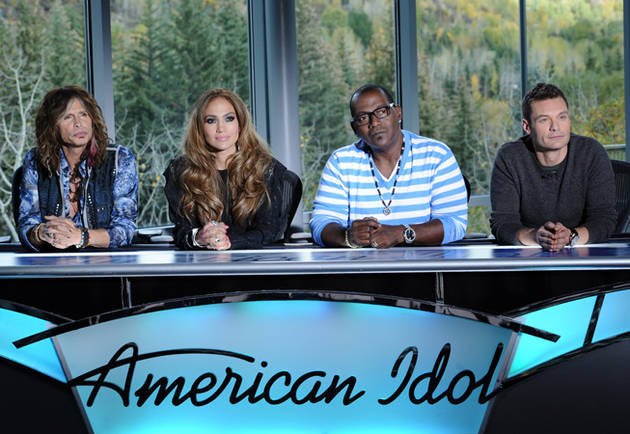 American Idol 2012 Recap of the Portland Auditions From February 1, 2012: Is It Vocal?