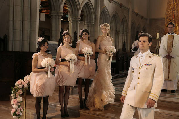 """Gossip Girl Fashion: The Best and Worst From Season 5, Episode13: """"G.G."""""""