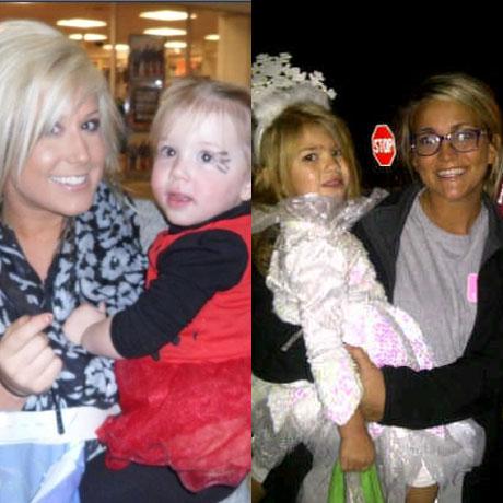 Teen Mom Chelsea Houska Plans a Vacation With Jamie Lynn Spears
