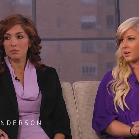 Farrah Abraham Hopes Her Daughter Doesn't Become a Teen Mom