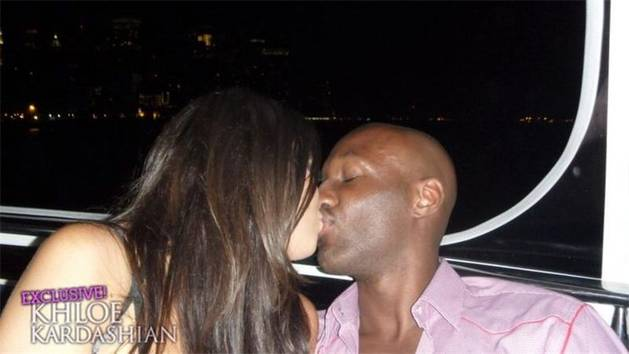 How Are Khloe Kardashian and Lamar Odom Celebrating Valentine's Day?