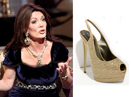 What They Wore: Real Housewives of Beverly Hills Season 2 Reunion Fashion