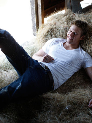 Happy Birthday, Zach Roerig! Here Are 10 Reasons Why We Love You