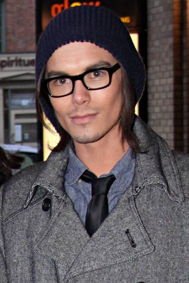 "Pretty Little Liars' Tyler Blackburn Wants to Play a ""Bad Vampire"" on The Vampire Diaries"