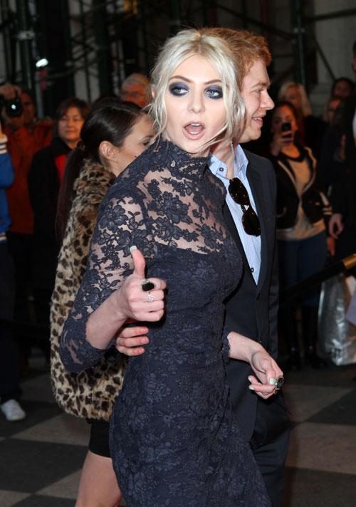 Will Taylor Momsen Be Back on Gossip Girl? New Scoop!