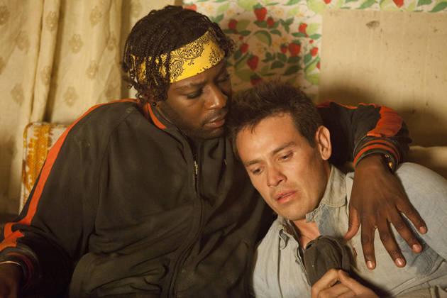 5 Ways Lafayette Can Move on From Jesus on True Blood Season 5