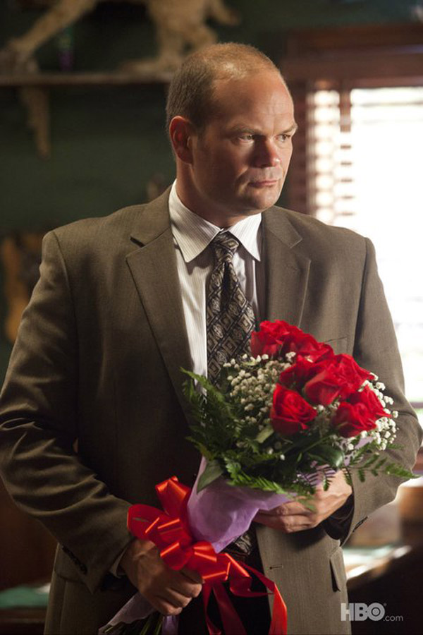 True Blood Season 5 Relationships: Should Andy Date Holly or His Mysterious Fairy Woman?