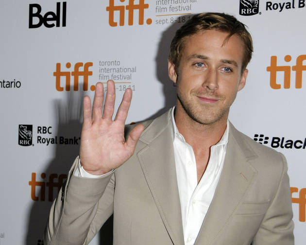 """Get Ryan Gosling Whenever You Want Him! R.Gos Goes """"On Demand"""""""