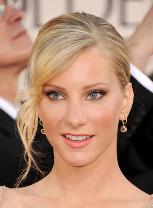 Heather Morris's Naked Photos: Do You Think They're Real or Fake?