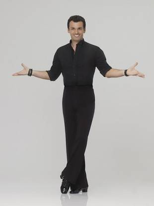 Dear DWTS, Please Give Tony Dovolani a Partner He Can Win With