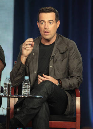 Carson Daly Apologizes For Anti-Gay Comments on Twitter and in Official Statement to GLAAD