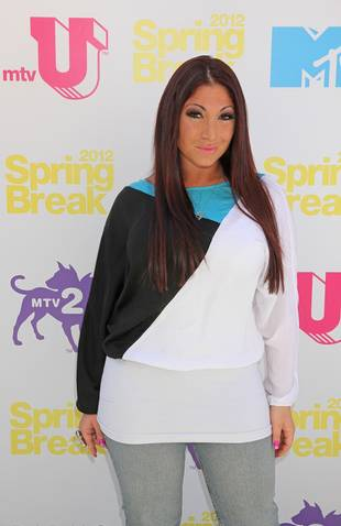 Deena Nicole Slams Plastic Surgery Rumors – Sort Of