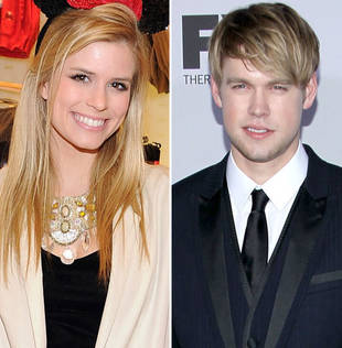 Chord Overstreet and Carlson Young: a Blossoming Romance?
