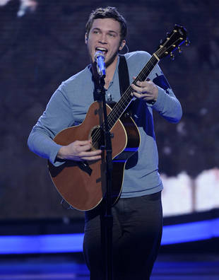 American Idol Recap of the Top 13 Results on March 8, 2012: Jeremy Rosado Goes Home!