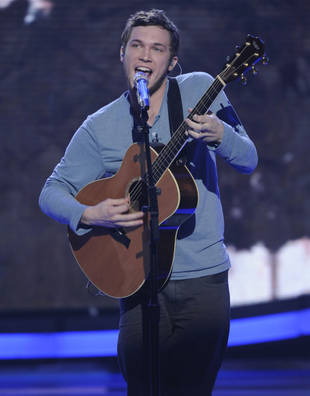 American Idol Recap of the Top 13 Performance Show on March 7, 2012: Whitney and Stevie Night