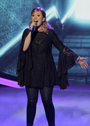Farewell, Erika Van Pelt! Watch the American Idol 2012 Contestant's Best Performances Here