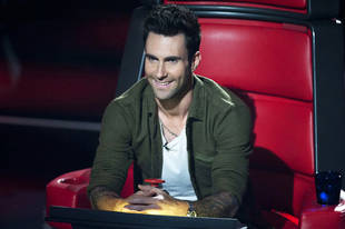 Does The Voice's Adam Levine Have ADHD?