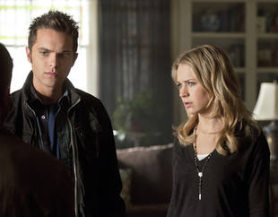 """The 5 Biggest OMG Moments From The Secret Circle Season 1, Episode 17 """"Curse"""""""