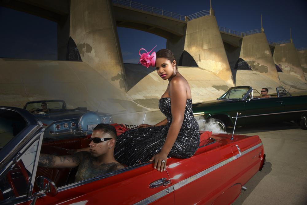 America's Next Top Model Cycle 18, Episode 4 Recap: Kyle vs. Eboni
