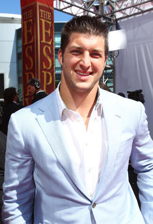 Will Tim Tebow Be on The Bachelor?